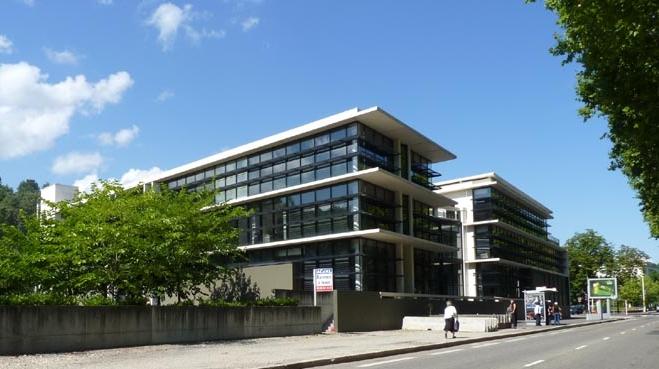 Centre Affaires Villa Creatis Hotel Park Saone Lyon