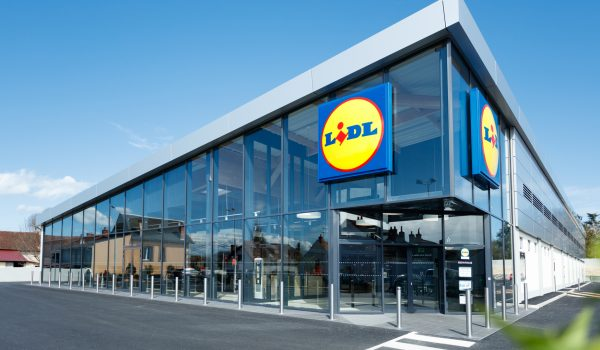 Lidl « Amilly »